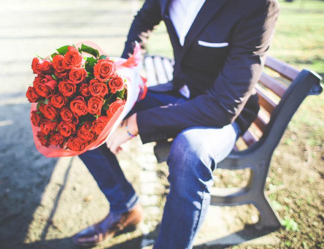 Eine Kooperation getarnt als Blogparade zum Valentinstag